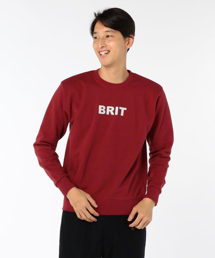 BRIT スウェット