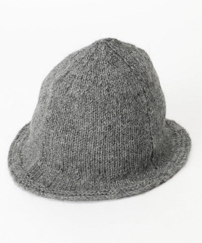 【Black Sheep/ブラックシープ】 CLOCHE HAT