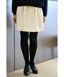 Spick & Span/ラメツイードスカート◆/501378285
