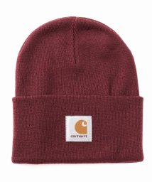 JOURNAL STANDARD relume Men's/CARHARTT WIP / カーハート ダブリューアイピー  ACRYLIC WATCH HAT/501378613