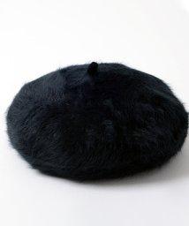VICCI/VICCI【ビッチ】ファーベレー帽/501379320