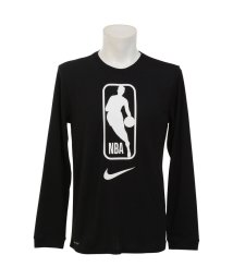 NIKE/ナイキ/メンズ/ナイキ AS NBA LOGO POLY  L/S  Tシャツ/501379377
