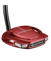 TaylorMade/テーラーメイド/メンズ/PT SPIDER MINI RED DB SS 34IN/501379388