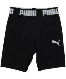 PUMA/プーマ/キッズ/コンプレッション ジュニアショートタイツ/501379426