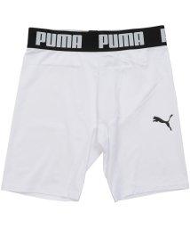 PUMA/プーマ/キッズ/コンプレッション ジュニアショートタイツ/501379427