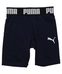 PUMA/プーマ/キッズ/コンプレッション ジュニアショートタイツ/501379428