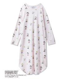 gelato pique/【PEANUTS】ドレス/501380062