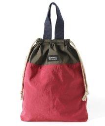 devirock/持ち手付き巾着袋/501380087