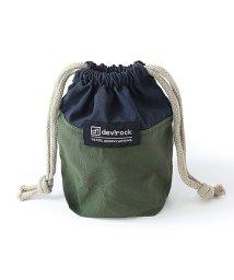 devirock/コップ袋 巾着袋小/501380089