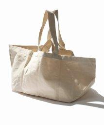 JOURNAL STANDARD/LOS ANGELES APPAREL / ロサンゼルスアパレル : Bull Denim Oversize Bag/501380518