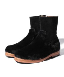 SHIPS MEN/【SHIPS JET BLUE】KIDS:SIDE ZIP BOOTS KANGAROO/501314318