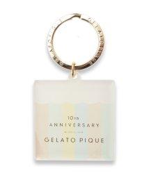 gelato pique/【10th】ショッパーチャーム/501381350
