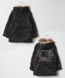 ikka kids/【キッズ】AVIREX アヴィレックス N-3B(120~150cm)/501371501