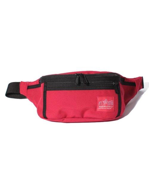 Manhattan Portage(マンハッタンポーテージ)/Manhattan Portage Alleycat Waist Bag-S/1101