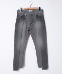 SHIPS MEN/【SHIPS JET BLUE】BS:MW REBUILD DENIM/501314249