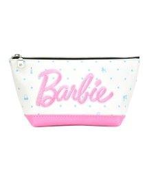 RUNNER/バービー Barbie 舟形 コスメポーチ/501315472