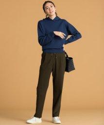 JIYU-KU /【洗える】DRAWSTRING PANTS パンツ/501358162