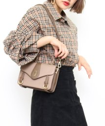 RESEXXY bag/RSXパーツロゴ配色ミニBAG/501366505