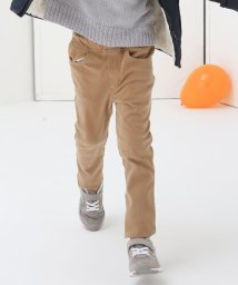 coen/【coen キッズ / ジュニア】ストレッチ裏起毛スキニーパンツ(100~150cm) 保育園/通学/501370353