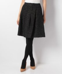 MISS J/【セットアップ対応】ファンシーツィードスカート/501375076