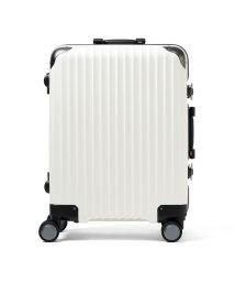 CARGO/カーゴ スーツケース CARGO キャリーケース フレーム 52L ハードケース TW-64/501381847