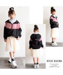 RiCO SUCRE/切替マウンテンパーカー/501382688