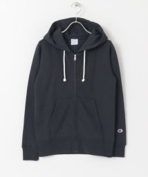 URBAN RESEARCH Sonny Label/Champion ZIP HOODED SWEATSHIRTS/501382899