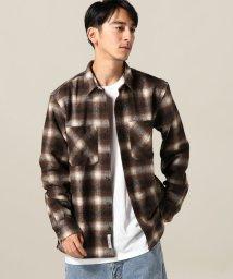 JOINT WORKS/CARHARTT L/S HALLECK SHIRT/501383030