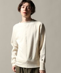 JOURNAL STANDARD/THE DRAWING ROOM / ザ ドローイング ルーム : ARMY CREW JERSEY MIX/501383086