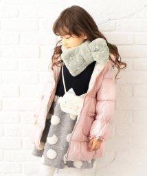 anyFAM(KIDS)/【KIDS】ポリエステルシレー/ポリエスエルタフタプリント コート/501383200