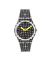 BEAMS MEN/Swatch / GENT SIXTEASE 3針ウォッチ/501281013