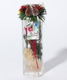 Afternoon Tea LIVING/クリスマスリースハーバリウム/501364075