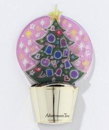 Afternoon Tea LIVING/クリスマスツリーフラッシングマグネット/501364077