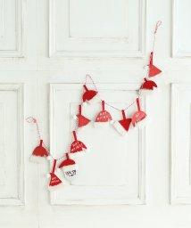 Afternoon Tea LIVING/クリスマスフェルトガーランド/501364085