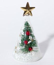 Afternoon Tea LIVING/LEDクリスマスツリー型ライトS/501364147