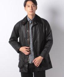 Barbour/Barbour バブアー Beaufort Jacket ビューフォートジャケット Black ブラック/501366160