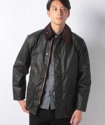 Barbour/Barbour Men's Bedale Wax Jacket Sage/501366163
