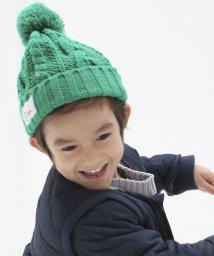coen/【coen キッズ / ジュニア】ケーブルポンポンワッチ/501370354
