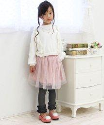 Little Princess/子供服 レギンス 013 /501370774