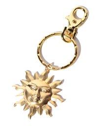 WYTHECHARM/太陽キーホルダー/501370809