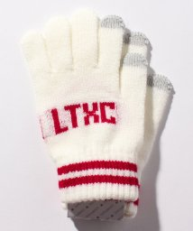 Lovetoxic/ロゴスマホ手袋/501378901