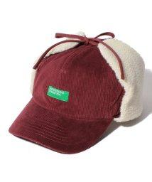 BENETTON (women)/ベネトンディアストーカー帽子・キャップ/501379534