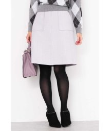 PROPORTION BODY DRESSING/ペンネロービング2ポケットスカート/501380934