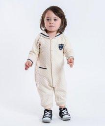 SHIPS KIDS/SHIPS KIDS:キルト セーラー ロンパース/501384387