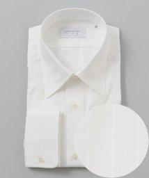 gotairiku/【日本製】【レギュラーカラー】SLOWVINTAGE ドレスシャツ/501384544