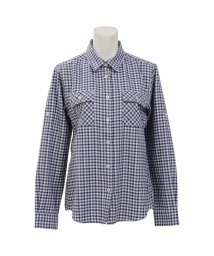 Alpine DESIGN/アルパインデザイン/レディス/サーモライト長袖チェックシャツ/501384726
