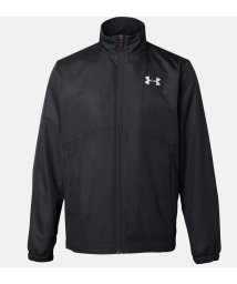 UNDER ARMOUR/アンダーアーマー/キッズ/18F UA WOVEN TRICOT LINER JACKET/501384825