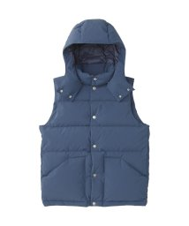 THE NORTH FACE/ノースフェイス/レディス/CAMP SIERRA VEST/501384853