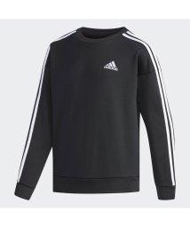 adidas/アディダス/キッズ/B ESS ライトスウェットクルーネック/501385145