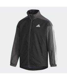 adidas/アディダス/キッズ/B ESS ウインドブレーカー ジャケット (裏起毛)/501385149